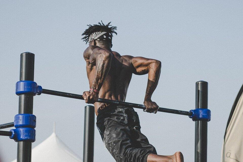 Dieta i treningi